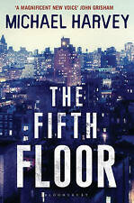 The Fifth Floor by Michael Harvey (Paperback, 2011) New Book
