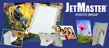 Jetmaster Framing Kit Canvas - Print - Wrap - Display