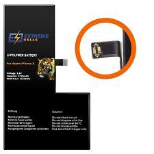 Extremecells Akku Ersatz Batterie Accu Battery 2720mAh für Apple iPhone X