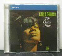 CARLA THOMAS ~ The Queen Alone ~ CD ALBUM