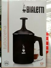Bialetti Tuttocrema Milk Frother Steamer Foamer Creamer 1L