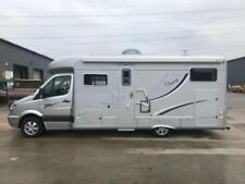 2 Axles Motorhomes with Blinds