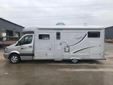 Coachbuilt Campers, Caravans & Motorhomes with 240V Lighting