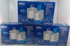 3 X 3112770 - Braun Brita Coffee Maker Water Filter KWF2, Set of 3 Boxes