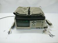 Hewlett Packard 54201D 2CH Digitizing Oscilloscope w/ 10271A State Data Probes