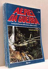 AEREI DA GUERRA N.79 - Aerospatiale Super Frelon [De Agostini]