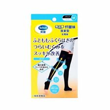 Dr Scholl Japan Medi QttO at Home Foot Slimming Swelling of Calf & Thigh Size M