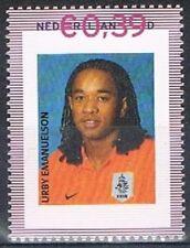 Persoonlijke zegel WK voetbal 2006 postfris - Urby Emanuelson