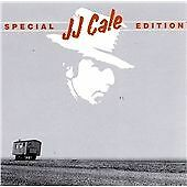 J.J. Cale - Special Edition ( CD 1984)