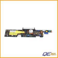 BMW 318i 318is 325 325e 325es 325i 325iX 325is M3 Instrument Panel Circuit Board