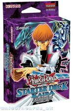 Yu-Gi-Oh! Starter Deck: Kaiba Reloaded - 50 Cards + Game Mat + Guide - No Box