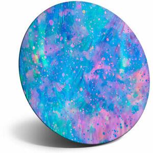 Awesome Fridge Magnet - Opal Gemstone Moonstone Effect Cool Gift #3535
