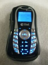 (Collectable) Kyocera K612B Phone Flip 2 Text (Alltel) Free shipping!