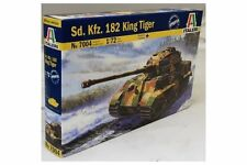ITALERI 7004 1/72 Sd.Kfz. 182 King Tiger