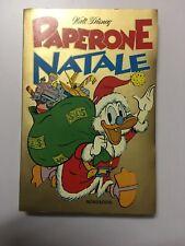 CLASSICI WALT DISNEY prima serie n. 47  Paperone Natale 1972 -  ottimo++