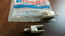Antique 2 Lot Frigidaire/Sears Kenmore Refrigerator Rack Wall Support - 1137250