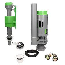 FlushKING Complete Repair Pack 2 - Top Flush - Adj Bottom Fill