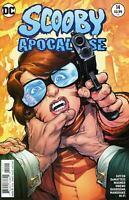 Scooby Apocalypse #14 DC Comic 1st Print 2017 unread NM