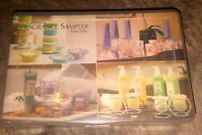 Partylite Consultant - Fragrance Sampler Specialty Fs006C