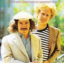 Simon and Garfunkel - Greatest Hits [CD]