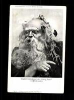 Rudolf Schildkraut Postkarte ## BC 132990