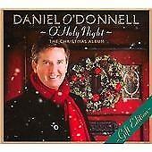 Daniel O'Donnell - O' Holy Night (The Christmas Album, 2010)