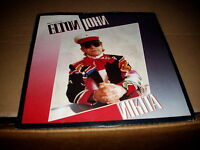 Single Vinyl :  ELTON JOHN    Nikita+the man who never died
