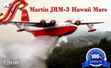 "Amodel 72040 Martin JRM-3 ""Hawaii Mars"" Water Bomber, Plastic Model Kit 1/72"