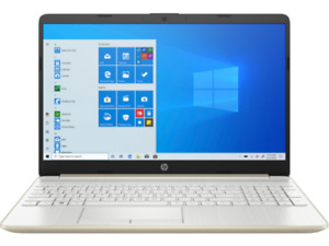 "NEW HP Laptop15t-dw200 15.6""HD micro-edge i5-1035G1 12GBram 512GBSSD Optane Win"