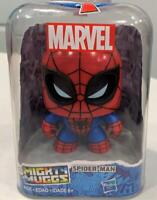 Marvel Mighty Muggs Spiderman #04 Vinyl Figure