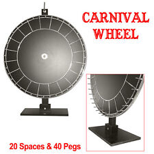 36 Inch Carnival Prize Spin Wheel (Made in the USA)