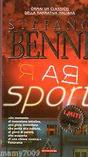 LIBRO=Stefano Benni BAR SPORT I Miti n.14 1995