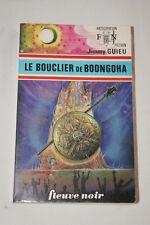 ANTICIPATION LE BOUCLIER DE BOONGOHA GUIEU 1975