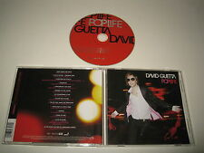 DAVID GUETTA/POP LIFE(EMI 09463963972 4) CD ÁLBUM