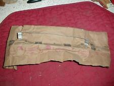 NOS MOPAR 1963-74 FUEL TANK GROUND CLIP ALL MODELS