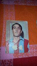 FIGURINA CALCIO FIDASS-CAMPIONATO 1965 / 66- CATANIA  # 46 - LAMPREDI GIAMPAOLO