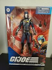 G.I. joe classified cobra commander