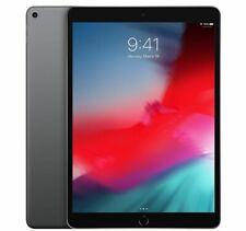 Apple iPad Air 64 GB WiFi+Cellular Grey Grado A++ Come Nuovo Usato