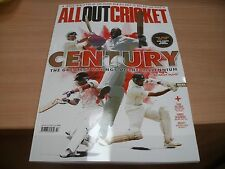 May Cricket Monthly Sports Magazines