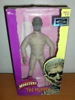 "Universal Studios Monsters, 12"" The Mummy 1998 NIB Hasbro/Kenner"