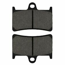 1 x Set of Front Motorcycle Brake Pads for 2009 2010 Yamaha XV1900S Roadliner S