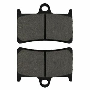 1 x Set of Front Motorcycle Brake Pads for 1997 Yamaha YZF1000R