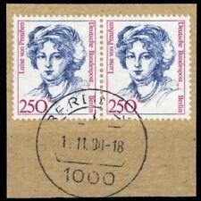 1989, Berlin, 845 (2), Briefst. - 1777307