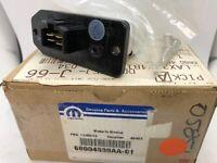 MOPAR 68004539AA HVAC Blower Motor Resistor