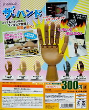 Hand With Articulated Fingers 5pcs - J Dream   , #2ok