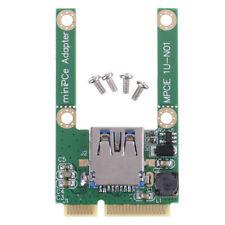 Mini pcie to Usb 2.0 adapter converter,Usb 2.0 to mini pci-e Pcie express c Jz