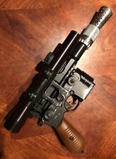 Star Wars DL-44 Metal Airsoft Blaster Prop Gun Cosplay Prop Han Solo Blaster