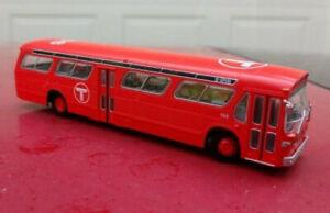 "Rapido bus MTC Minneapolis St Paul MN_Route 12 ""HOPKINS"" HO 1:87 703066 fishbowl"