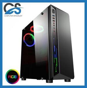 Gaming PC Computer i7 11700F 2TB HDD 960GB SSD 32GB RAM 6GB GTX 1660 WINDOWS 11