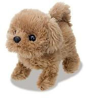 Baby series Toy Poodle Plush Toy japan